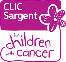 CLIC Sargent cancer support for young people logo