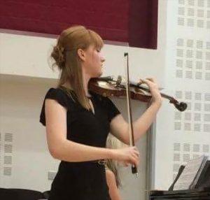 Jody Smith RNCM Cowen Prize 2016