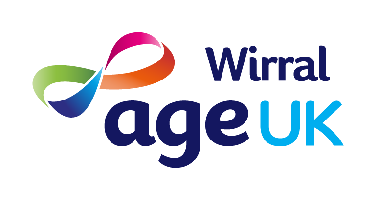 Age UK Wirral logo