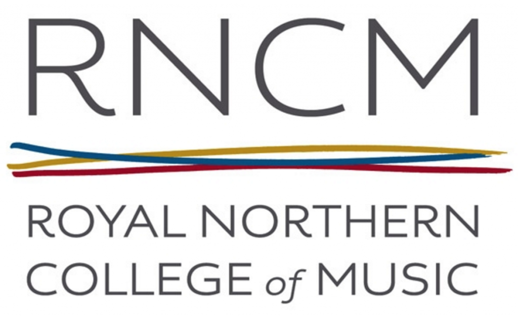 The Royal Northern College of Music RNCM logo